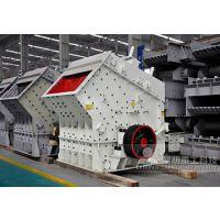 广州高效多功能石子破碎机多少钱一台?