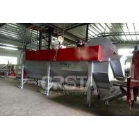 供应柯达机械聚乙烯硬料回收设备A810 HDPE造粒生产线