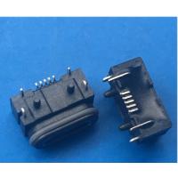 MICRO防水USB 5P防水IP67-防尘SMT贴片摄像机usb母座 户外设备用