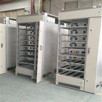 上华电气专业供应MNS低压抽出式开关柜经济型MNS低压配电柜