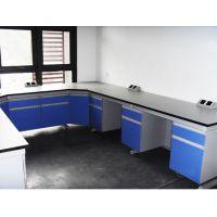 定制实验室 全木 全钢 钢木实验台 中央台 边台 实验桌 LM