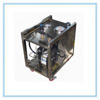承压部件 液压元件 爆破压力测试仪器赛思特