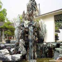 供青海园林雕塑和西宁假山雕塑供应商