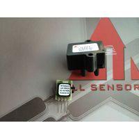 美国All sensors毫伏输出压力传感器15 PSI-D-CGRADE-MV