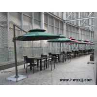 户外遮阳伞 晴天伞 大雨伞 遮阳棚 院子遮阳用的伞 大号雨伞 庭院遮阳伞 餐饮外摆遮阳伞