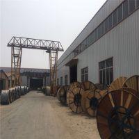 辽宁征帆线缆厂家批发钢芯绝缘架空线JKLGYJ150/35国标报价价格优惠