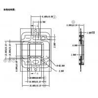 台铭光电 4W仿流明大功率LED系列 TM-H04WYL120G-E1