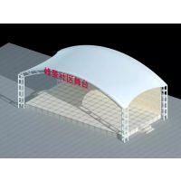 广东张拉膜结构|100平米膜结构工程|车棚膜结构建筑|奥鼎膜结构厂家