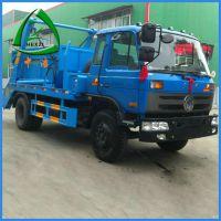 批量生产 东风145垃圾车系列 专业垃圾车
