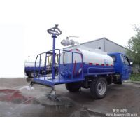 (图)小型洒水车批发价格表 东风洒水车欢迎客户到厂家来看看