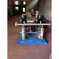 志丹变频恒压给水设备压力 志丹无塔供水器设备 RJ-1145