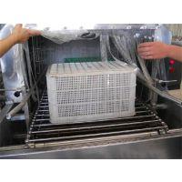 优品塑料框子清洗机 全方位往复式喷淋清洗各类框子机器