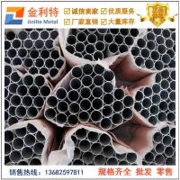 销售高耐磨7075铝管 薄壁精抽铝管现货