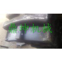 平板车高磷铸铁闸瓦特价批发