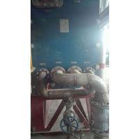 板式换热器、蒸发器在埃塞俄比亚OMO3糖厂项目的应用 包含旋风分离器、板式冷凝器