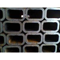 天津Q235B焊接矩形管生产厂家、Q235B矩形管现货