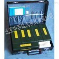 中西 检水检毒箱 型号:FER3-WET91-2 库号:M297072