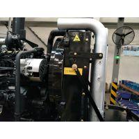国三拖拉机生产厂家 江苏东风1604-1大拖中冷器价格,散热器厂商