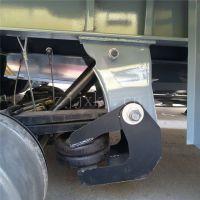 梁式空气悬挂 减震气囊悬挂 不带提升挂车空气悬挂