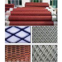 安平瑭颂专业生产钢板网 钢笆片 建筑菱型钢板网片