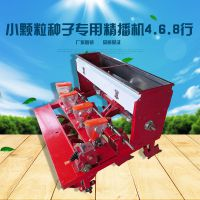 新款谷子施肥精播机 萝卜种子精播机 科博机械