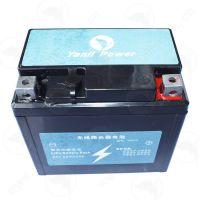 无线路由器电池24V 3000mAh路由器备用电池