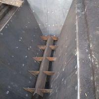 高分子煤仓衬板,煤仓内衬板,冬天耐磨不沾料