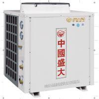 工地上专用空气源热泵建筑工人电热水器节能烧水炉开水机工地上洗澡空气能热水器