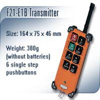 禹鼎遥控器F21-E1B行车起重遥控器