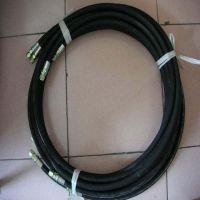 厂家供应380型洗车机配套胶管 高压扣压胶管总成 DN6-8mm