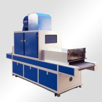 高琼橱柜UV炉 uv紫外线上光机抚顺厂家