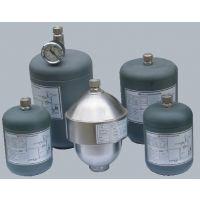 膜片式脉动阻尼器 计量泵附件 隔膜式脉冲阻尼器 阻尼器 均流器