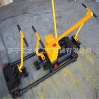 国内外热销铁路专用轨缝调整器 质量保证 易操作