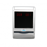 SPT830分体水控水器浴室刷卡收费机IC卡计时计量水控机