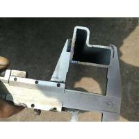 大量生产P型管 最新设备生产各种异型管