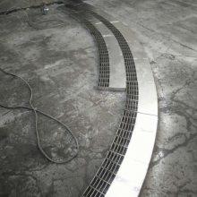 金裕 厂家定制 不锈钢防滑窨井盖 花纹板优质井盖304定做加工