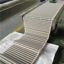 轻型网带输送机传送机德隆非标定制自动化输送设备机器人配套运输机流水线德隆定制