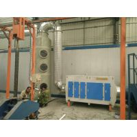 光氧催化废气处理设备 等离子光氧一体机废气处理设备