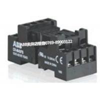大量现货ABB插拔式继电器CR-MX230AC4L