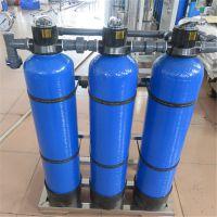 晨兴供应云南丽江大流量工业井水河水地下水山泉水净化装置过滤器设备
