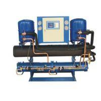厦门双机头冷水机组回收,厦门回收双压缩机中央空调主机