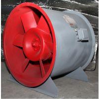 轴流风机 专业供应通风机 HTF消防高温排烟风机 3C消防排烟风机