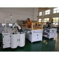 浙江机器人接线盒焊接机|机器人接线盒涂胶机以及接线盒灌胶机的配合使用方案