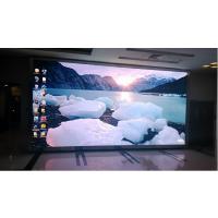 盐池LED显示屏 拼接屏安装的公司