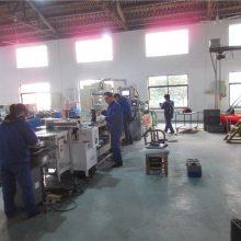 昆山兵仕机械丁腈橡胶阻尼生产线_丁腈橡胶阻尼片材生产线