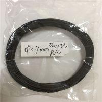 供应优质PVC料 镀锡铜线 1571 28# 外径0.9MM 特细特软电子导线