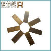 CW723R铜合金 铜合金板 批发厂家