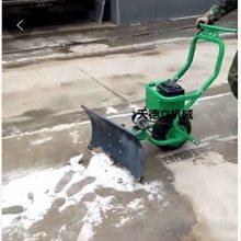 天德立CFJ充电式铲粪机 养殖场用推粪机