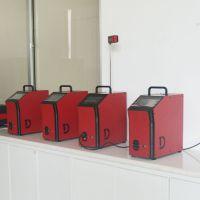 泰安德图您身边的温度计量专家 DTG系列智能干体炉