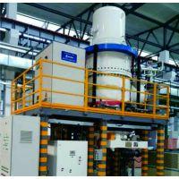 ACME|顶立科技 立式底装料真空气淬炉